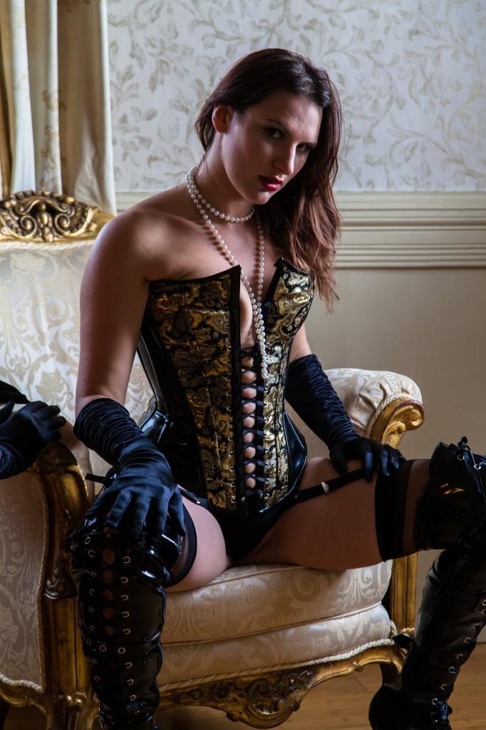 mistress ivy 2
